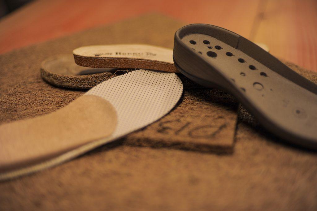 Conceptontwikkeling schoencollectie