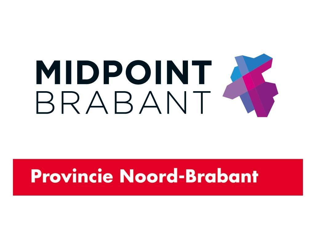 Midpoint Provincie Noord-Brabant