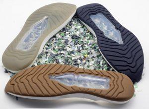 Circulaire schoenen